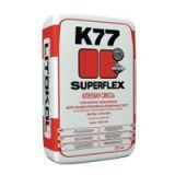 SUPERFLEX K77, 25кг